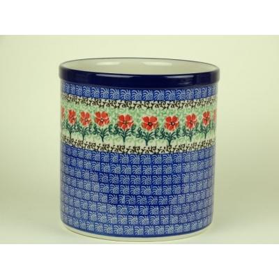 Bestek  / kruiden pot 15 cm  *003-1916 *