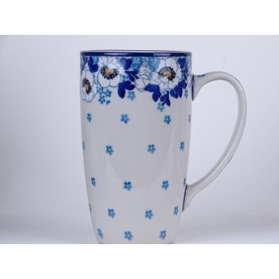 Bunzlau coffee mug-to-go * C52-2222  *