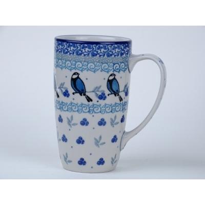 Bunzlau coffee mug-to-go * C52- 2681 *