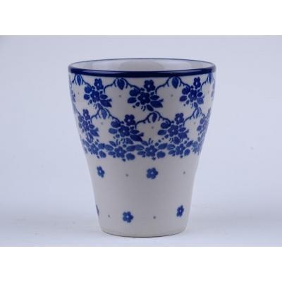 Water / melk beker 190 ml  * D19-2606 *