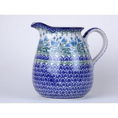 Bunzlau sap/ water/ melk kan 2 liter  *082-1432 *