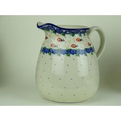 Sap/melk kan 2 liter  * 082-1759 *