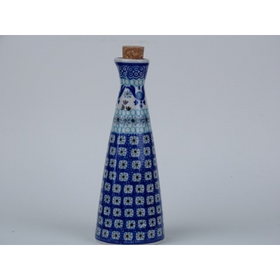 Bunzlau olie / azijn vaatje 0,2 L. * B83-1026 *