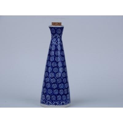 Bunzlau olie / azijn vaatje 0,2 L. * B83-884 *