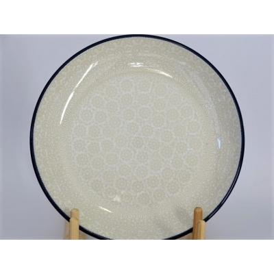 Bunzlau ontbijtbord 20 cm * 086-2324*