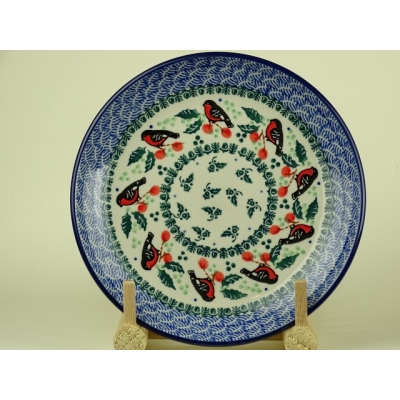 Ontbijtbord 20 cm  * 086-1257 *