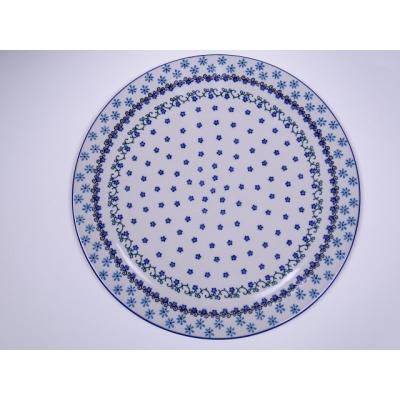 Bunzlau pizza bord 33 cm * D53-1834 *