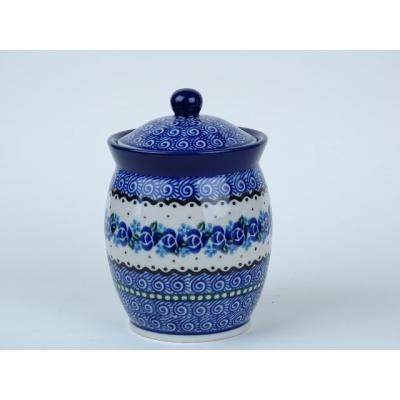 Bunzlau voorraad /kruiden pot 14 cm. *105-882 *