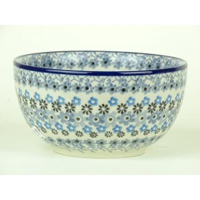 Bunzlau rijst bowl 14 cm *986- 1817 *