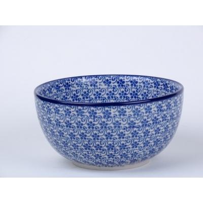 Bunzlau rijst bowl 14 cm * 986- 2546 *