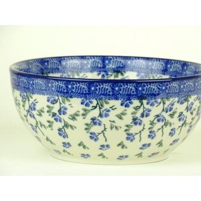 Bunzlau rijst bowl 16 cm. * C38-1823 *