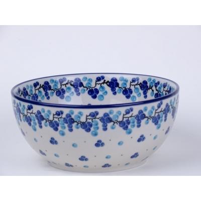 Bunzlau rijst bowl 16/ 7 cm. * C38-2716 *