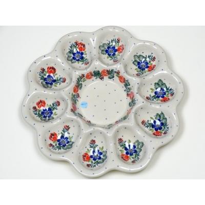 Bunzlau eierschaal *718-1535 *