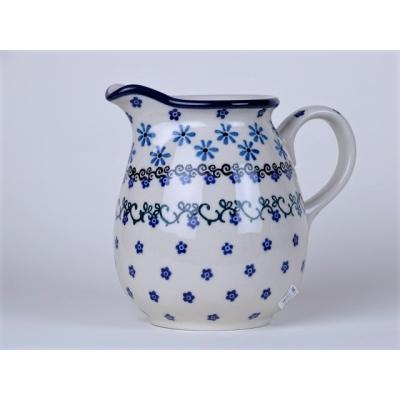 Bunzlau melk kannetje 500 ml. *079-1834 *