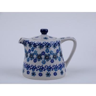 Bunzlau thee / melk kannetje 250 ml. * E58-2084 *